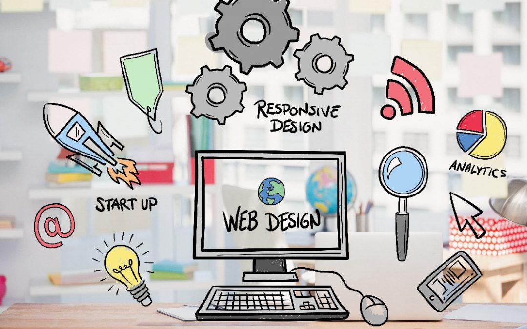 Cuándo rediseñar vuestra página web