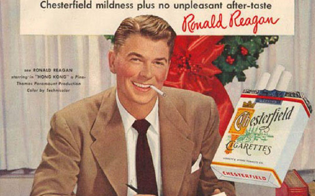 Así eran las Navidades