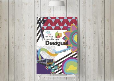 Diseño Portada Dossier Servicios