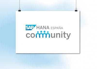Diseño de logotipo área de negocio
