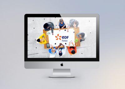 Vídeo Corporativo EDF Fenice Ibérica