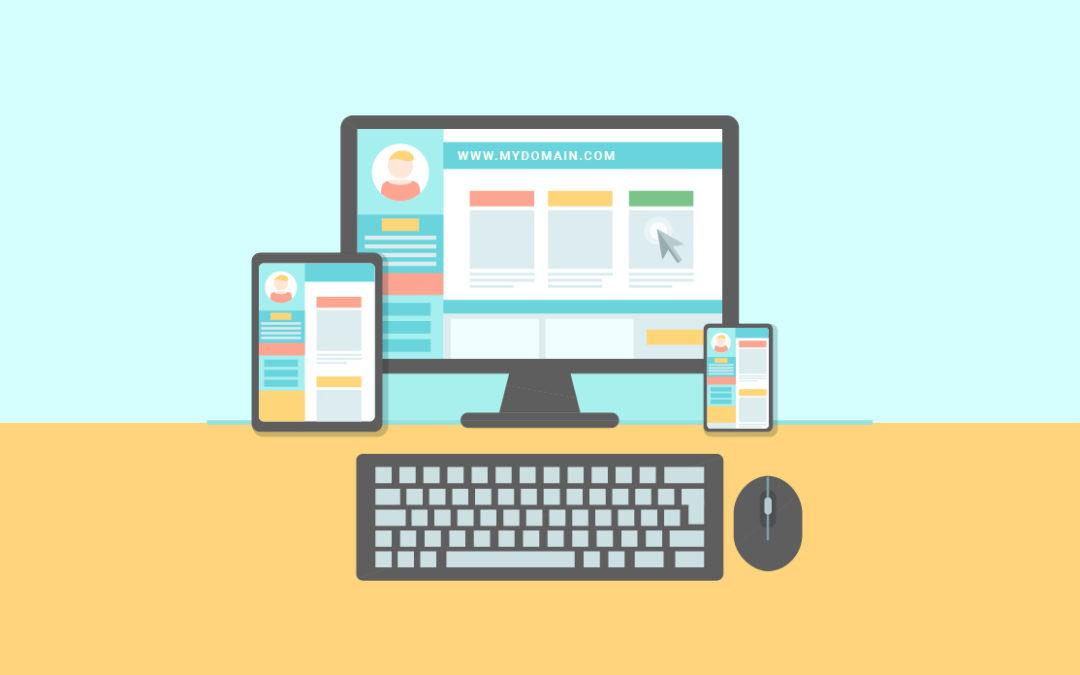 6 consejos para tu página web
