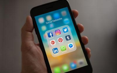 ¿Qué redes sociales necesita mi empresa?