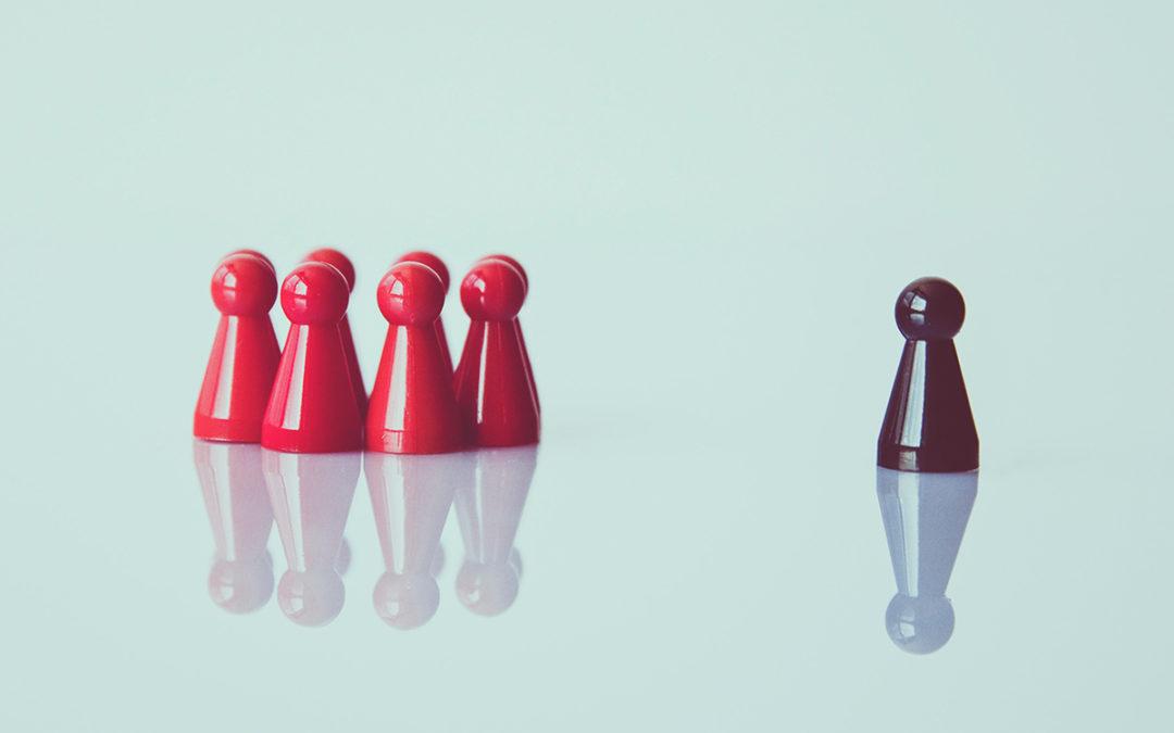 ¿Cómo destacar dentro de un mundo empresarial competitivo? (I)